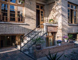 ۱۰ خانه قدیمی تهران که تبدیل به کافه و رستوران شدند