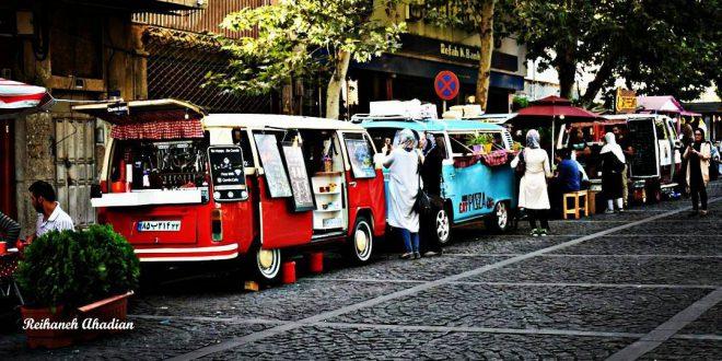 Image result for خیابان سی تیر