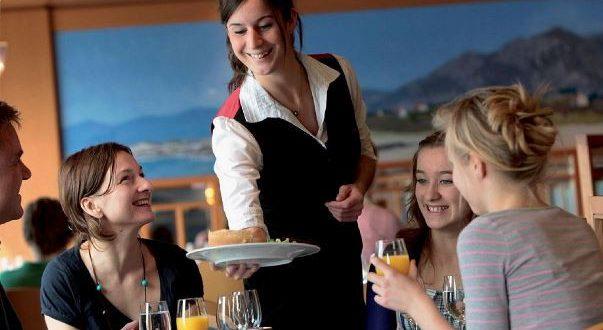 جذب مشتری تابت در رستوران