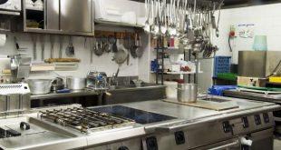 چک لیست نظافت رستوران