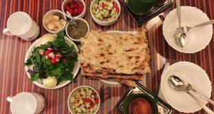 بهترین پاتوق های دیزی در تهران