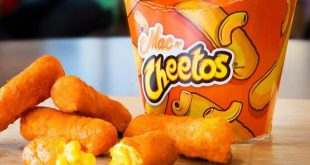 پفک پنیری Mac Cheetos