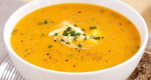 بهترین سوپ