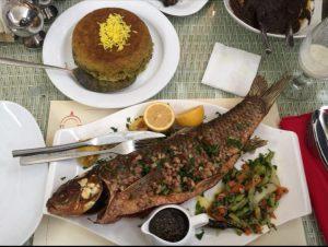 ۱۰ رستوران گیلکی معروف تهران