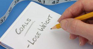رژیم غذایی و اضافه وزن