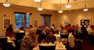 گردش میز در رستوران