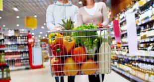 خرید محصولات غذایی سالم