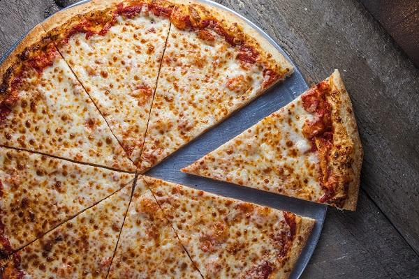 منشا پیتزا نیویورکی