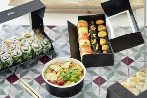 بهترین سوشی را در تهران کجا بخوریم؟