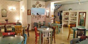 کافه کارفه کافهای به دور از شلوغیهای شهر