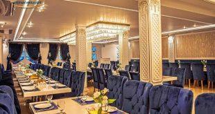رستوران محسن