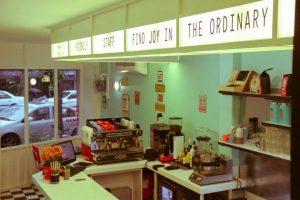کافه سان دیز یک پاتوق یک دنیا خاطره