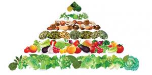با گیاهخواری و انواع مختلف آن بیشتر آشنا شوید