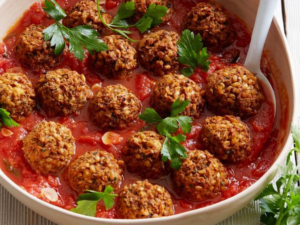 ۶ غذای بدون گوشت که باور نمی کنید تا این حد خوشمزه باشند!