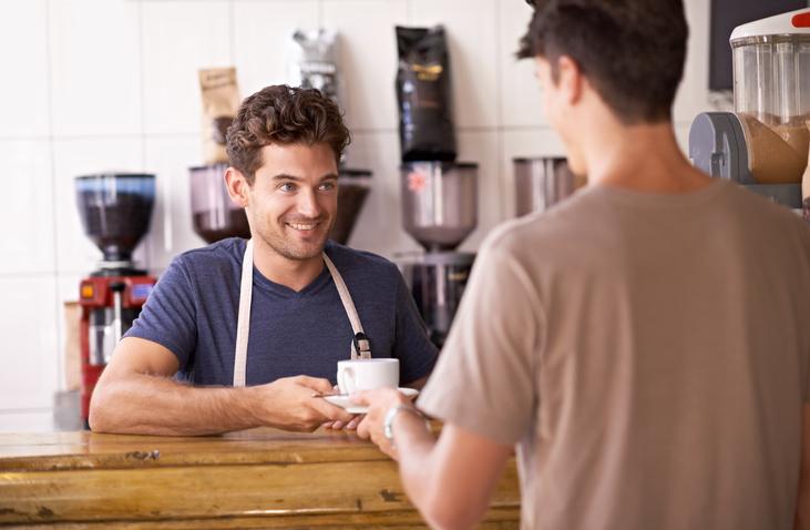 نکاتی برای اداره کافیشاپ