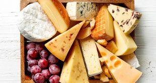 پنیر شاخص