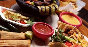 غذاهای مکزیکی