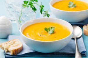 ۴ سوپ ساده و خوشمزه برای پائیز هزار مزه