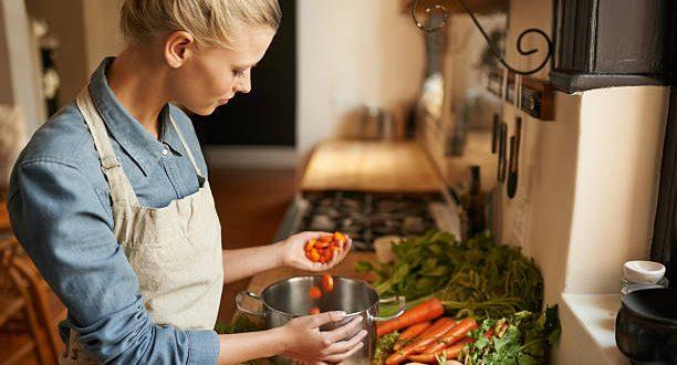 آشپز حرفهای
