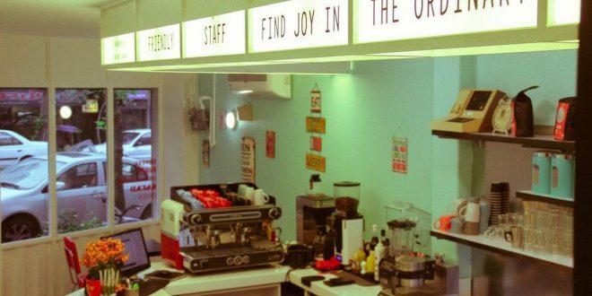 کافه سان دیز شاخص