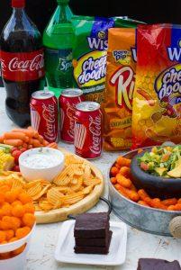 آشنایی با روش درست شدن خوراکی های پرطرفدار دنیا