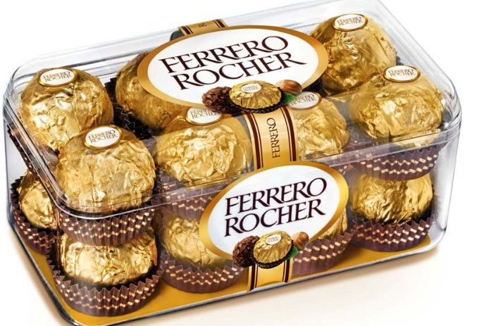 محبوبترین برندهای شکلات