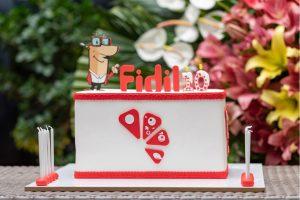 با فیدیلیو یک دهه تجربه انتخاب خوشمزه
