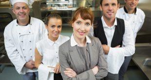 بهبود روند مدیریت رستوران