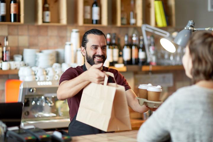 جذب مشتریان وفادار