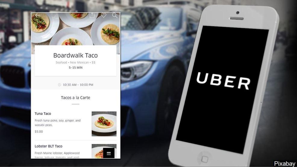 تاثیر تکنولوژی بر صنعت رستوران