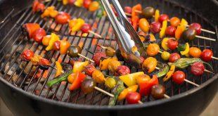 روشهای پخت سبزیجات