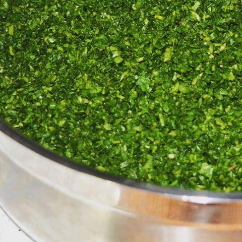 خورشت قورمه سبزی