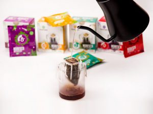 بن مانو دمی تازه در دنیای خوش عطر و بوی قهوهها
