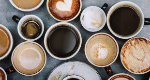 معرفی قهوههای حرفهای خانگی