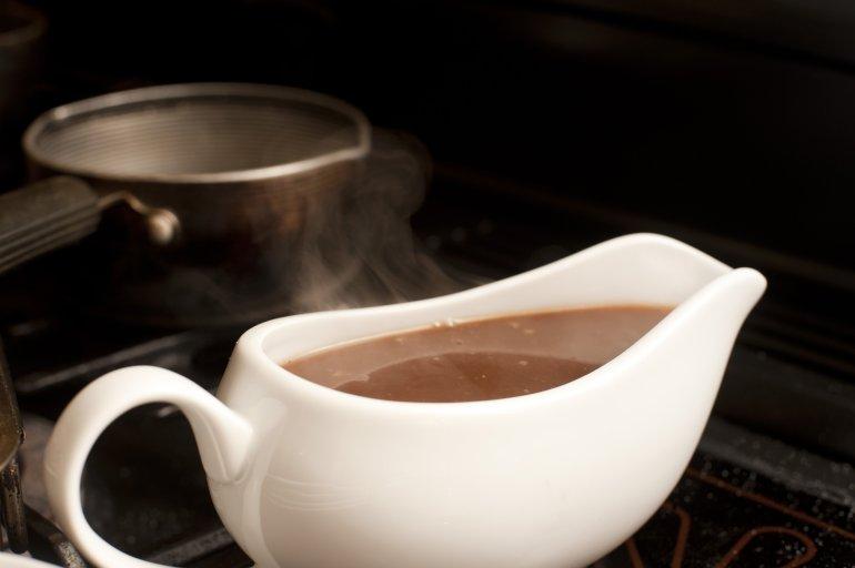 روشهای سرو سوپ