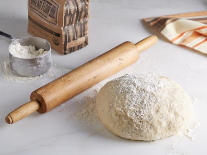 طرز تهیه خمیر پیتزا