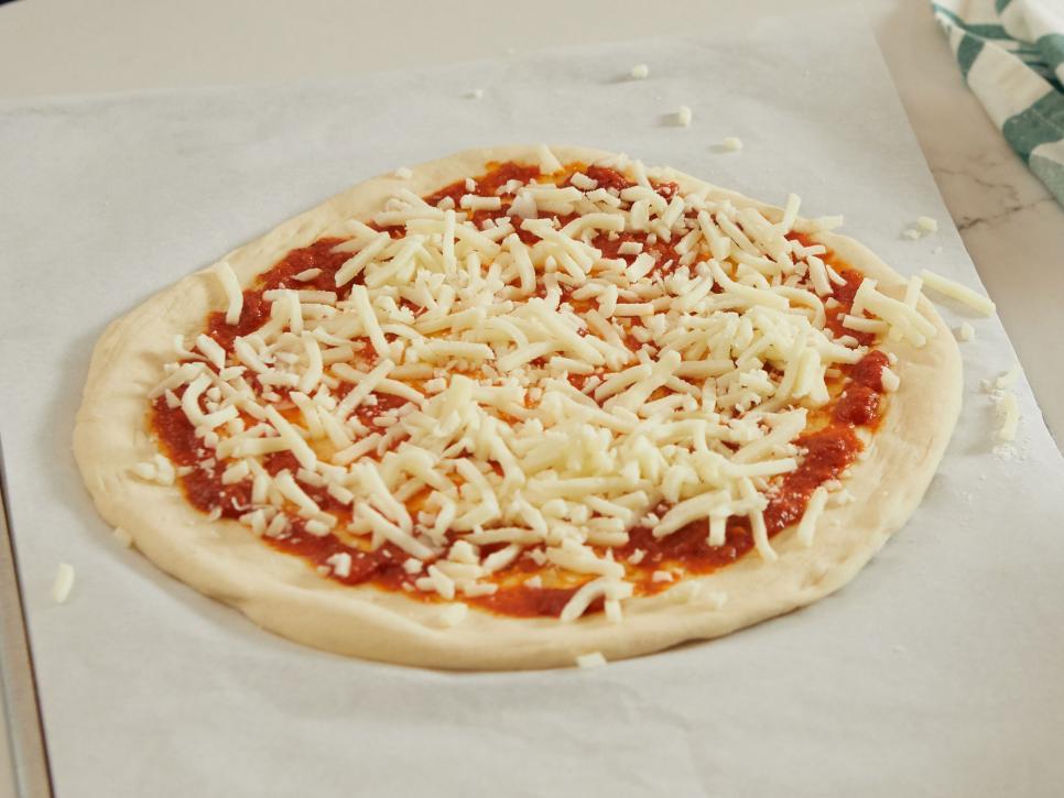 فوت و فن پخت پیتزا