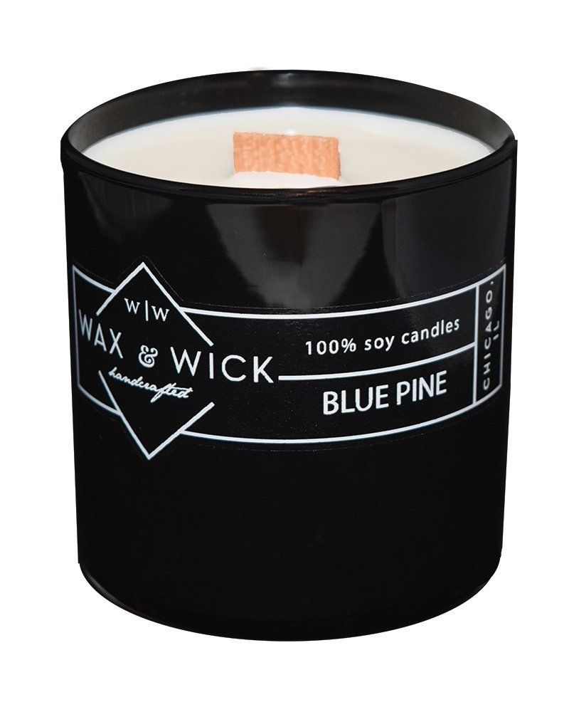 هدیه به عاشقان قهوه ، شمع با عطر اسپرسو