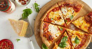طرز تهیه پیتزا با طعمی به یاد ماندنی