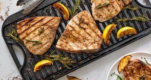 طرز تهیه ماهی به دو روش جذاب و خوشمزه