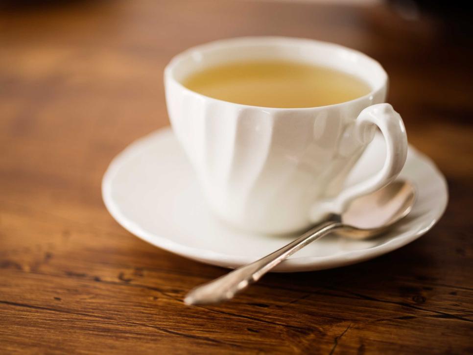 تقویت سیستم ایمنی و چای سبز