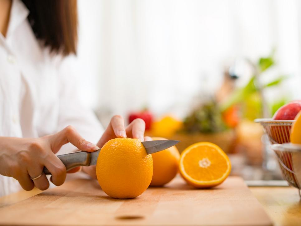 غذا و تقویت سیستم ایمنی استفاده از مرکبات برای دریافت ویتامین C