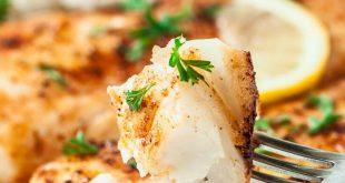 ترفندهای ساده پخت ماهی در خانه