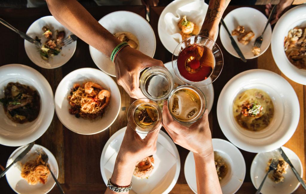 چرا غذا دوست داریم و ترجیحات غذایی ما چگونه انتخاب می شوند