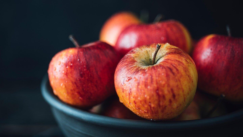 موادغذایی مناسب برای ترک سیگار ،استفاده از میوه و سبزیجات تازه