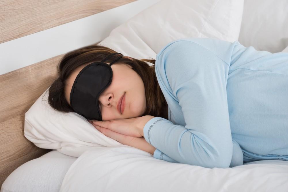 پیشنهاداتی برای درمان کمبود خواب یا بدخوابی، راحت بودن محل خواب