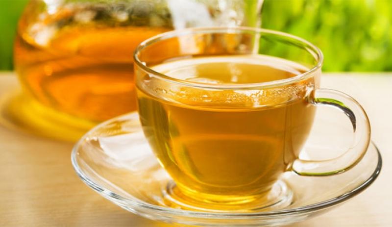 چای مناسب گروه خونی ، چای یاس یا باروت سبز