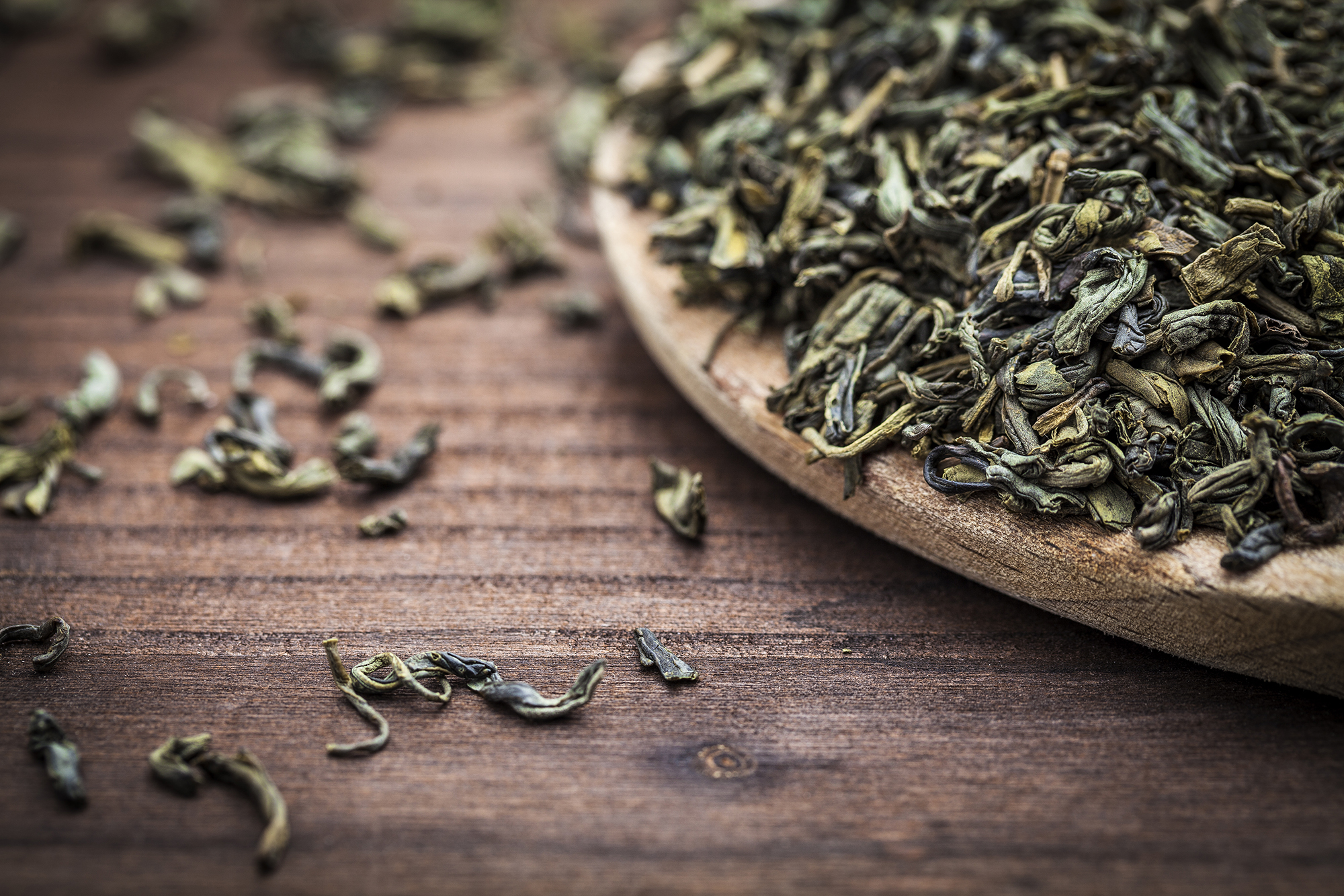 چای مناسب گروه خونی ، چای چای سبز و انواع دمنوشها