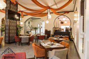 معرفی ۱۰ کافه رستوران عربی با سرویس قلیان