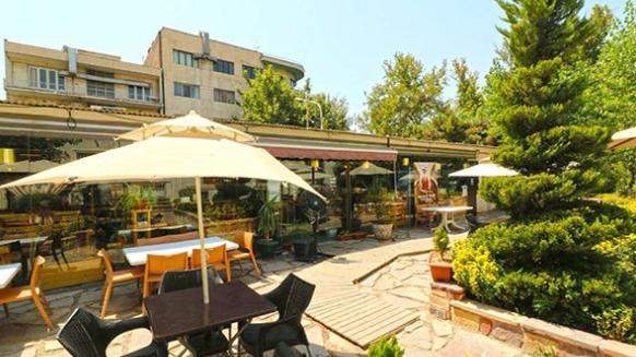 10 کافه دانشجویی برتر تهران، کافه ویش